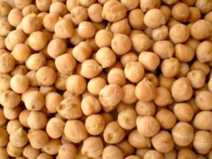 chickpeas, legumes that can save your life