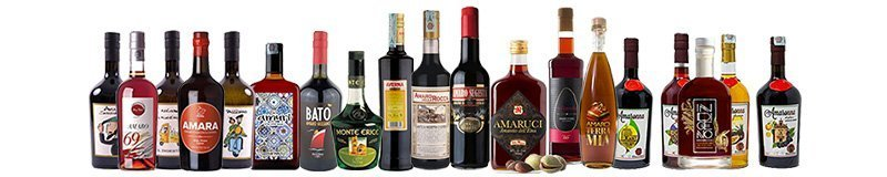amaro for your guests