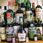 a wide choice of different types of amaro