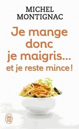 mister Montignac made hunger a trademark